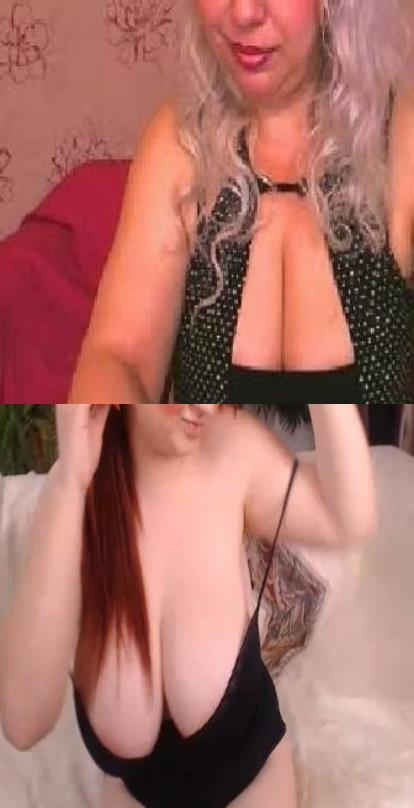 Nude girls with huge tits gifs
